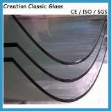 Radura/vetro Tempered di colore per il vetro di vetro di /Building del portello
