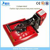 中国のクラムシェル様式の熱伝達機械