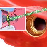 TUV/GV/sac d'eau chaude en caoutchouc libre des BS de phtalate