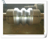 Tornio resistente professionale di CNC del rullo con 50 anni di esperienza (CG61160)