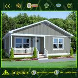 Casa prefabbricata di alta qualità per vivere
