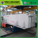Tianyi Specialized Hollow Core Wall Machine Equipamento de bloco de gesso