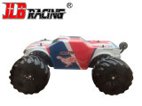 새로운! 떨어져 Jlb Racing 1:10 Scale 4WD Brushless - Road RC Model