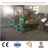 Máquina de separação de borracha Uncured/separador de borracha Unvulcanized do fio de aço