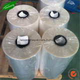 Emballage de plancher en bois de haute qualité POF Shrink Film