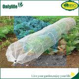 Onlylifeの庭の霜に対する多トンネルの温室か冬または昆虫