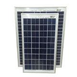 Painel solar solar/pequeno poli de Solar/5W10W15W20w