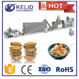Máquina automática cheia do alimento dos cereais de pequeno almoço de Kelloggs da capacidade elevada