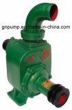 Bomba de água de escorvamento automático agricultural popular de 3 polegadas