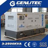 Geluiddichte Diesel van de Elektriciteit van 120kw 150kVA Cummins Generator