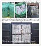 Uso refrattario del grafite in scaglie -185 naturale