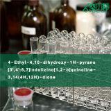 Порошок 10-Hydroxycamptothecin API высокого качества (CAS 67656-30-8)