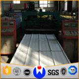 Telhas de telhado de venda superiores da resina do PVC do material de construção da resistência de corrosão