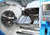 Ck660 Spart 부속을 만들기 사용되는 수평한 CNC 맷돌로 갈기