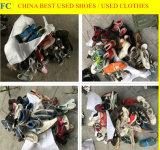 Самым лучшим ботинки используемые качеством для рынка Африки