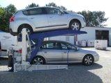 Het gemakkelijke Hijstoestel van de Auto van de Installatie Overhellende met Ce