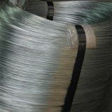 Telecommunication CableのためのArmouring Galvanized Wireのための電流を通されたSteel Wire