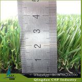 Erba artificiale di prezzi di fabbrica per calcio/moquette dell'erba/moquette artificiale del tappeto erboso