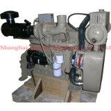 Motor marina diesel de la propulsión principal mecánica de Cummins los 6CTA8.3-M