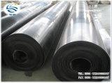 Geomembrane de Vlotte Oppervlakte van uitstekende kwaliteit 0.12mm HDPE LDPE de Voering van de Vijver