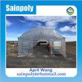 販売のための低価格の膨脹可能な温室