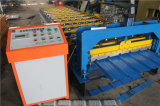 Roulis de toiture en métal Dx1080 formant la machine