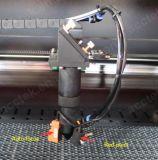 Hete Verkoop! ! CNC de Machine van de Gravure van de Laser/Laser Houten Akj6040