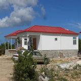 Подвижная дом стальной структуры с аттестацией Ce
