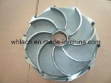 ステンレス鋼の失われたワックスの精密鋳造ポンプ(機械化の部品)