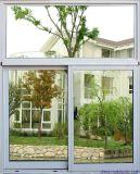 Berufsschiebendes Aluminiumfenster für Standard Australien-As2208