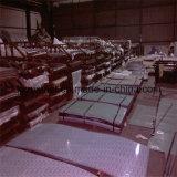Fini de 304 d'acier inoxydable plaques/feuille 2b