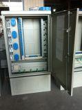 A cruz da fibra coneta os núcleos Cabinet-288