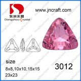 Pedras acessórias de Pointback da jóia da forma (3001, 3002, 3003, 3011, 3019)