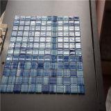 2017 mattonelle poco costose di vendita calda, mattonelle di mosaico di vetro per la piscina