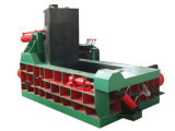 Empacadeira para empilhadeira hidráulica de metal Scrap Metal Baler Recycling Machine Recycling Equipment (YDF-130A)