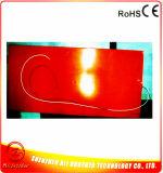 350*700*1.5mm de RubberVerwarmer van het Silicone voor 3D Printer 110V 600W