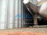 réservoir de mélange (à mur unique) sanitaire de l'acier inoxydable 5000L (ACE-JBG-X9)