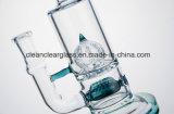 Rokende Pijp van de Waterpijp van het Glas van Ccg van Hejian de Recentste met de Verbinding van 18mm