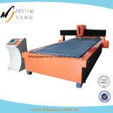 Chinesische CNC-Tischplattenplasma-Ausschnitt-Maschine