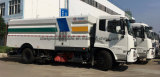Dongfeng 6000-8000 M2 Auto aspirador de estrada caminhão