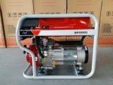 Nuevo generador de la gasolina del diseño 3kVA (GP3000)