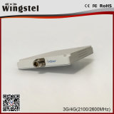 Doppelband3g 4G 2100/2600MHz mobiles Signal-Verstärker des neuen Entwurfs-