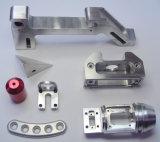 Pièces de usinage de rotation de précision de commande numérique par ordinateur d'acier inoxydable