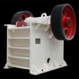 PE máquina de trituración primaria / máquina de minería / máquina de molienda