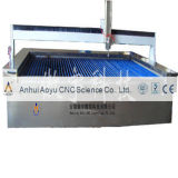 5-Axis Waterjet Cutting Machine (ISO, CE, GV)