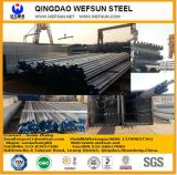 工場によって電流を通される炭素鋼の管