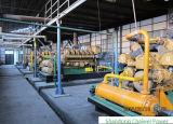Berufslieferant des Kohle-Vergasers mit niedrigem Verbrauch