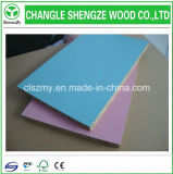 Крытая и внешняя доска /Flakeboard /Particle Chipboard Waterprood меламина использования