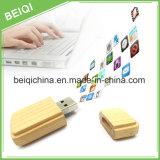 Memória Flash do USB do presente da promoção da alta qualidade