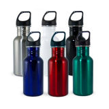 Single Wall Stainless Steel Water Bottle Wb-01